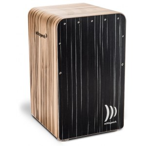 SCHLAGWERK CP608 Fineline Comfort Dark Night Cajon