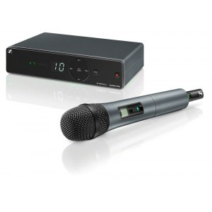 SENNHEISER XSW 1-835 Wireless Vocal Set E-Band / D UHF-Drahtlossystem