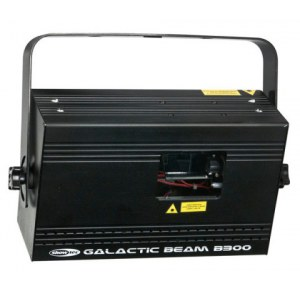 SHOWTEC Galactic Beam 300 Fatbeam-Laser