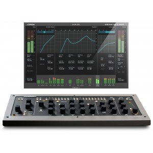 SOFTUBE Console 1 Hardware Controller inkl. Software