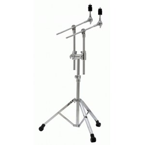 SONOR DCS-4000 Double Cymbal Stand Doppel-Cymbal-Ständer