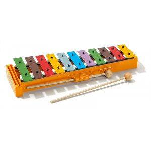 SONOR Orff GS Toy Sound Kinder Glockenspiel Sopran