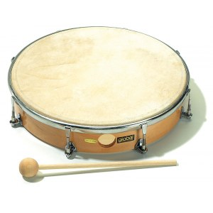 SONOR Orff CGTHD-10 N Global Handtrommel