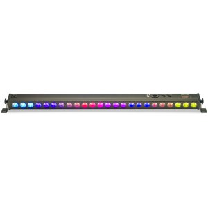 STAGG SLB 244-41-2 LED Color Bar Lichtleiste