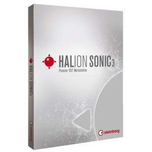 STEINBERG HALion Sonic 3 VST-Softwaresampler MAC/PC