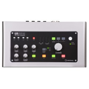 STEINBERG UR28 M USB Audio-Interface inkl. Cubase AI6