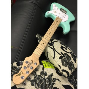 STERLING by Music Man CT-50 SGN Cutlass E-Gitarre inkl. Gigbag, seafoam green
