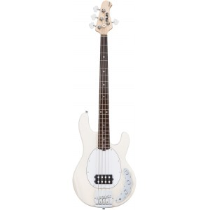 STERLING by Music Man SUB Ray 4 RW VC Stingray 4-saitiger E-Bass, vintage cream / AL