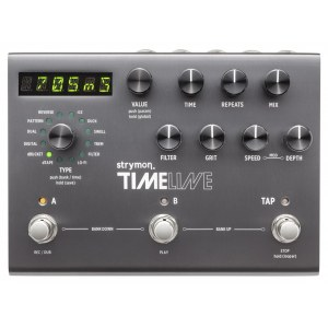 STRYMON Timeline Digital Delay Effektpedal