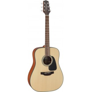 TAKAMINE GD-10 NS Dreadnought Akustik-Gitarre inkl. Bag, natural