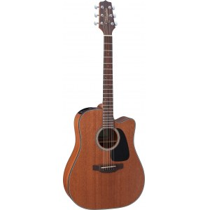 TAKAMINE GD11MC-ENS Dreadnought Elektro-Akustik-Gitarre inkl. Bag, natural