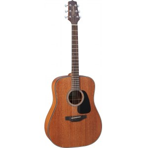 TAKAMINE GD11MNS Dreadnought Akustik-Gitarre, natural