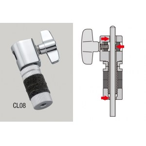 TAMA CL08 Hi-Hat Clutch