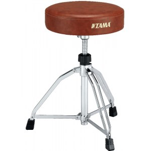 TAMA HT65WNBR Roadpro Drum Throne Vintage Drumhocker