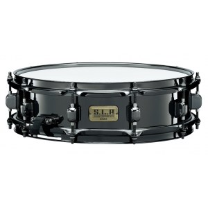TAMA LBR144 S.L.P. Sound Lab Project LTD Snaredrum 14x4Zoll, black brass