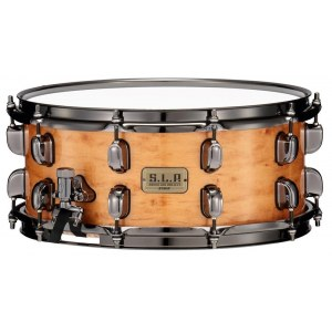 TAMA LGM146G-FVM S.L.P. Sound Lab Project Snaredrum 14x6Zoll, figured vintage maple