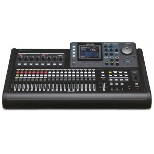 TASCAM DP-32 SD Digital-Portastudio