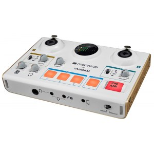 TASCAM US-42 USB Ministudio Creator Audio-Interface