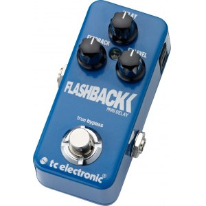 TC ELECTRONIC Flashback Mini Delay Effektgerät
