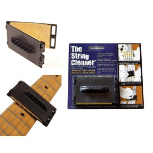 THE STRING CLEANER SC-B1 Bass Pflegemittel / Saitenreiniger