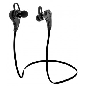 TIE Bluetooth 4.1 Earphones In-Ear-Kopfhörer