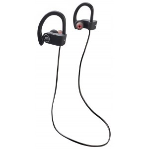 TIE Bluetooth 4.1 Earphones Sport In-Ear-Kopfhörer