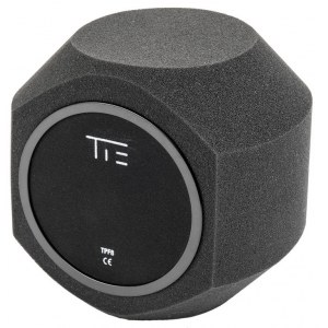 TIE TPF8 Mini Studio Mic Screen Mikrofon-Absorbersystem