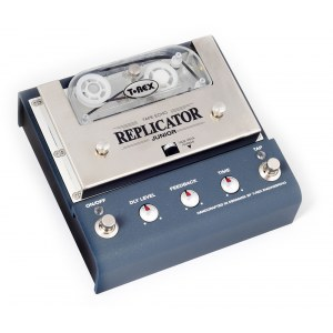 T-REX Replicator Junior Tape Echo Effektpedal