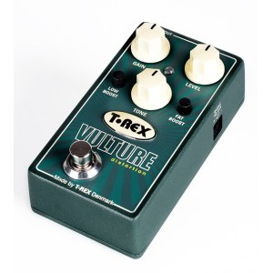 T-REX Vulture Distortion Effektpedal