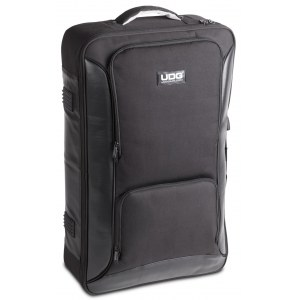 UDG U7201BL Urbanite MIDI Controller Backpack Hardcase Medium, schwarz