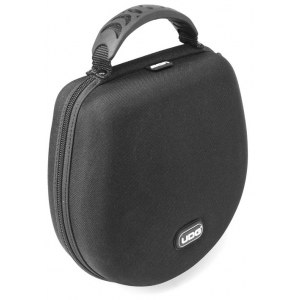 UDG U-8200 BL Creator Headphone Case Large Black Kopfhörertasche