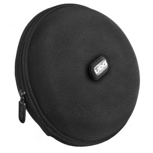 UDG U-8201 BL Creator Headphone Case Small Kopfhörertasche, black