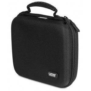 UDG U8437BL Audio Apollo Twin MK2 Hardcase, schwarz