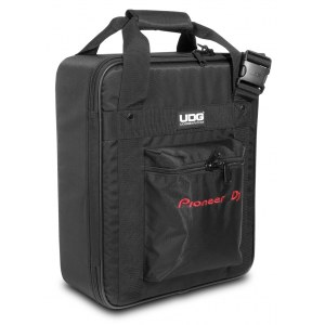 UDG U9017 Pioneer CD Player/Mixer Bag Large MK2 Transporttasche, schwarz