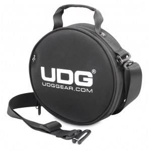 UDG U9950BL Ultimate Digi Headphone Bag Kopfhörertasche, black