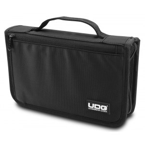 UDG U-9982 BL/OR Wallet Small Black/Orange Equipmenttasche