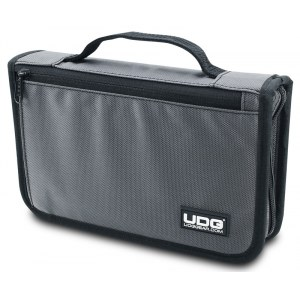 UDG U-9982 SG/OR Wallet Small Grey/Orange Equipmenttasche