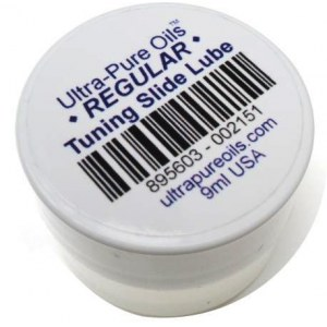 ULTRA-PURE SLR Regular Tuning Slide Lube 9ml Zugfett