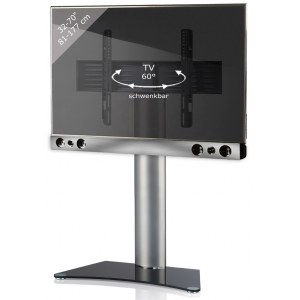 VCM 17619 TV-Standfuß + Soundbar SBM200
