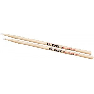 VIC FIRTH American Classic Wood Tip X5AN (Paar) American Hickory Drumsticks