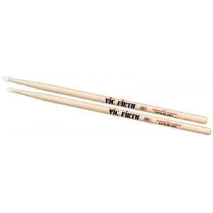VIC FIRTH American Classic Wood Tip X5BN (Paar) American Hickory Drumsticks