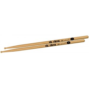 VIC FIRTH Signature Russ Miller SMIL (Paar) Wood Tip Drumsticks