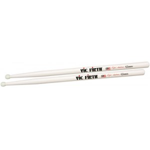 VIC FIRTH Corpsmaster SRHN Ralph Hardimon (Paar) Marching Snare Drumsticks
