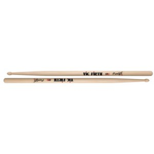 VIC FIRTH Freestyle American Hickory FS5B (Paar) Drumsticks