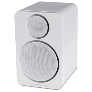 WHARFEDALE DS-2 WH Stereo Bluetooth-Lautsprechersystem