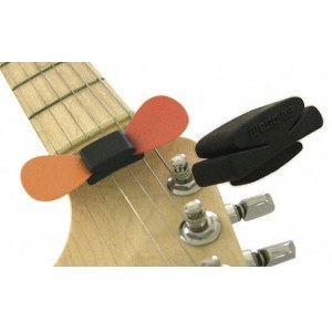 WEDGIE Bass Pick Holder Plektrenhalter für E-Bass
