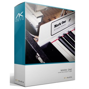 XLN-AUDIO Mark One Software-Instrument