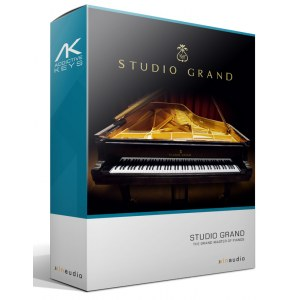 XLN-AUDIO Studio Grand Software-Instrument