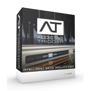 XLN-AUDIO Addictive Trigger Software-Instrument