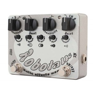 XOTIC Robotalk 2 Envelope Filter Effektpedal